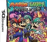 Mario & Luigi: Partners In Time (輸入版)