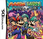 Mario & Luigi: Partners in Time