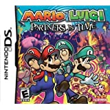 Mario & Luigi: Partners In Time ~ Nintendo