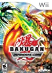 Bakugan Defenders of the Core - Wii S...