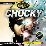 Classic Radio Sci-Fi: Chocky | [John Wyndham]
