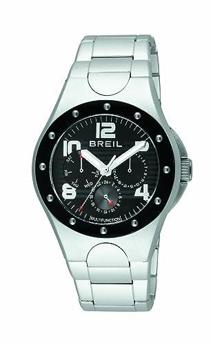 promo code 01a5a 4d620 Breil TW0803 – Orologio uomo | Prezzi, opinioni, recensioni ...