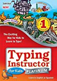 Product B003LJXELE - Product title Typing Instructor for Kids Platinum 5  [Download]