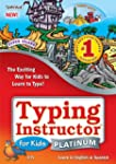 Typing Instructor for Kids Platinum 5...