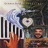 Illusions by George Duke (2013-08-03)