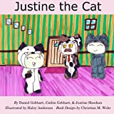 img - for Justine the Cat (Dan the Fish) (Volume 3) book / textbook / text book