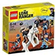 Lego The Lone Ranger 79106 - Kavallerie Set