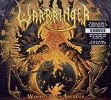 echange, troc Warbringer - Worlds Torn Asunder