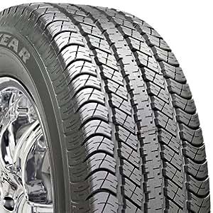 Goodyear Wrangler HP Radial Tire - 245/50R20 102S