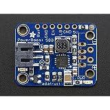 Adafruit PowerBoost 500 Basic - 5V USB Boost @ 500mA from 1.8V+ [ADA1903]