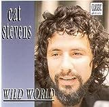 Songtexte von Cat Stevens - Wild World