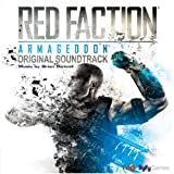 echange, troc Various Artists - Red Faction Armageddon / Game O.S.T.