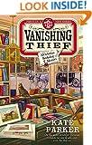 The Vanishing Thief (A Victorian Bookshop Mystery)