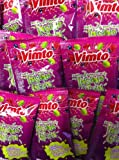 Vimto Sour Insane Grain Popping Candy x 20 packs