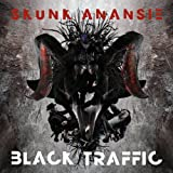 Skunk Anansie Black Traffic [VINYL]