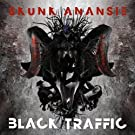 Black Traffic [Vinyl LP]