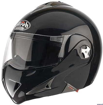 Airoh - Casque - MATHISSE RS X SPORT - Couleur : Noir - Taille : L