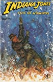 Indiana Jones and the Fate of Atlantis #2 May 1991