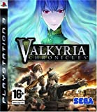 Valkyria  Chronicles - Version originale - Jeu en Anglais