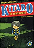echange, troc Shigeru Mizuki - Kitaro le repoussant, Tome 6 :