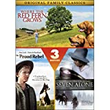 3-Film Original Family Classics [DVD] [2012] [Region 1] [US Import] [NTSC]
