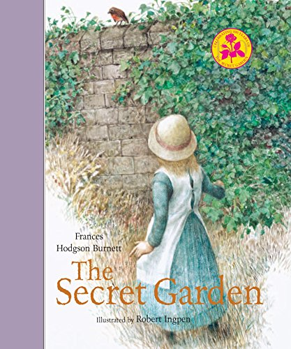 the secret garden book essay Elementary and high school book reports example the secret garden by frances hodgson burnett characters: mary lennox - a young orphan little lady.