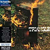 Triangle - Paper Sleeve - CD Vinyl Replica Deluxe