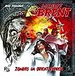 Zombies im Orient-Express (02) (Original Dan Shocker H�rspiele)