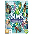 The Sims 3 : generations expansion pack [import anglais]