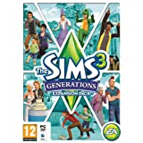 The Sims 3: Generations (PC/Mac DVD)by Electronic Arts