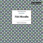 Nais Micoulin | Émile Zola