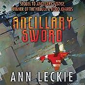 Ancillary Sword | [Ann Leckie]