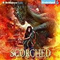 Scorched: Scorched, Book 1 (       UNABRIDGED) by Mari Mancusi Narrated by Miriam Volle