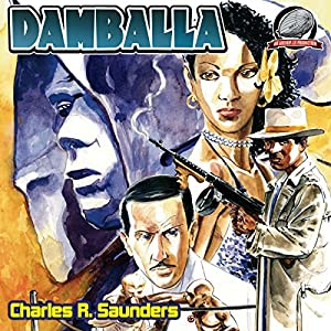 Damballa Audiobook