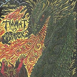 Tiamat vs. Marduk Audiobook