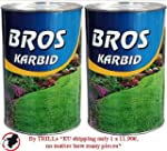 Karbid 2KG (2x1,000KG) Karbid speziel...