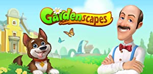 Gardenscapes - Acres by Playrix