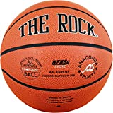 Anaconda Sports® The Rock® AK-4000-NF Men's Composite Leather Indoor/Outdoor Basketball