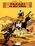 The Great Burrow (Yakari)
