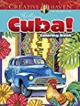 Creative Haven Hello Cuba!