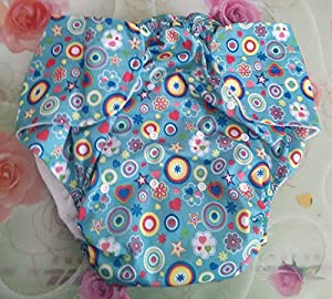 Babyland Teen / Adult Cloth Diaper by Babyland