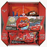 Disney Cars Disney Cars Pinata Kit