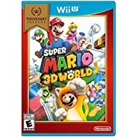 Nintendo Selects: Super Mario 3D World for Nintendo Wii U