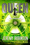 img - for Callsign: Queen - Book I (A Zelda Baker - Chess Team Novella) book / textbook / text book