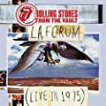 From the Vault L.a. Forum / Live in 1975 (3LP+DVD - Tirage limit�) [(+3LP)]