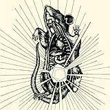 River Bear Your Bones by Capricorns (2008-07-28)