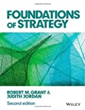 Foundations of Strategy