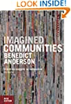 Imagined Communities: Reflections on...