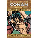 Chronicles of Conan vol. 2: Rogue in the house and other storiespar Barry Windsor-Smith