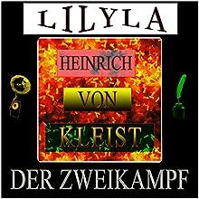Der Zweikampf Hörbuch von Heinrich von Kleist Gesprochen von: Friedrich Frieden